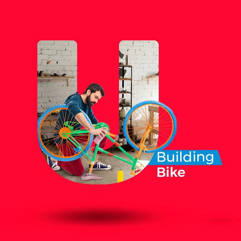 Building Bike