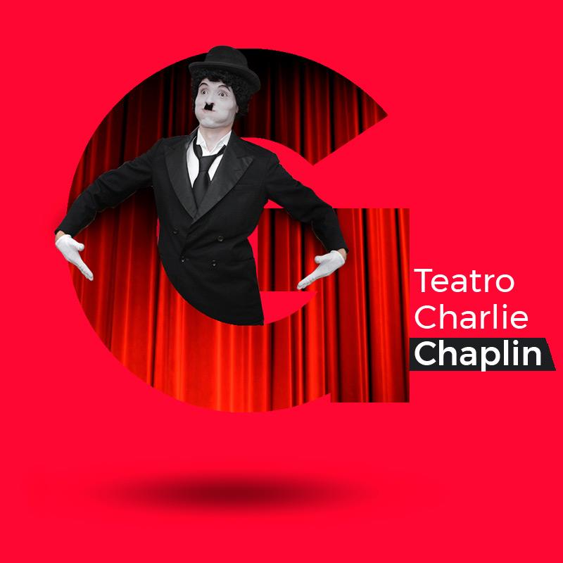 Teatro Charlie Chaplin