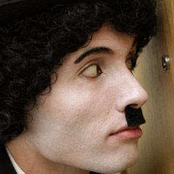 Teatro – Charlie Chaplin